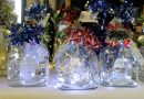 32nd Annual Framingham Auxiliary Police Holiday Craft Fair December 14