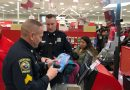 Sponsors Needed For Holiday Shop With A Cop