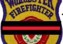 Massachusetts Governor Orders Flags at Half Staff For Fallen Worcester Firefighter