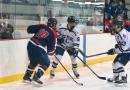 PHOTOS: Trischitta Scores Hat Trick in Flyers Shut Out Of Brookline