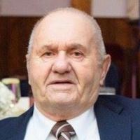 Retired Framingham Firefighter Richard L. Bonvini, 85