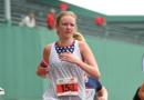 Boston Marathon Runner Profile: Hillary Carr