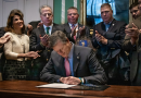 Gov.Baker Signs Bill To Ensure First Responders' Confidential Access to Mental Health Services