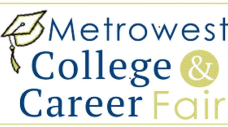 Ashland Hosting 5th Annual MetroWest College and Career Fair