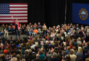 Sen. Warren Campaigns in New Hampshire