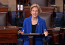 Sen. Warren: 'Shutdown is a Manufactured Crisis That The President is Using To Fan The Flames of Racism and Bigotry'