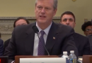 Gov. Baker Presents 4 Themes To Reduce Greenhouse Gas Emissions in DC Testimony