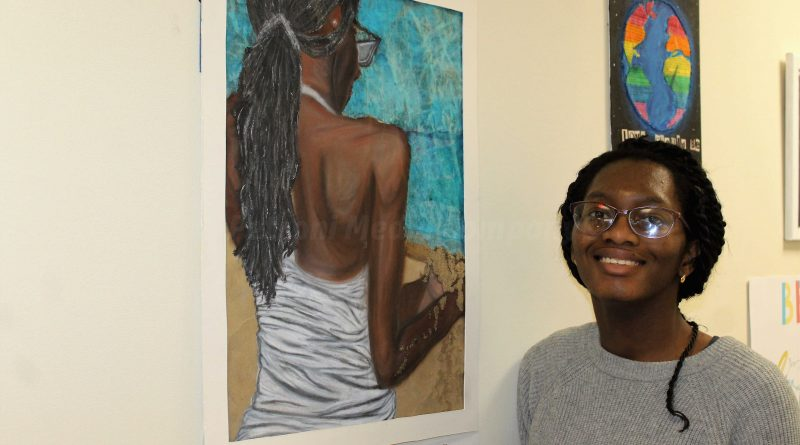 SLIDESHOW: Framingham High Presents We Are Many Colors Exhibit