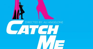 Magee Cast in Dean College's Production of Catch Me If You Can