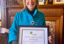 Senate President Spilka and Brunzell Recognized For Work To Prevent Suicides