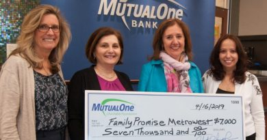 Family Promise MetroWest Receives $7,000 Grant From MutualOne Charitable Foundation