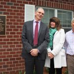 Photo of the Day: Framingham Housing Administration Building Re-Named