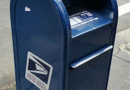 Ashland Post Office Suspends Service