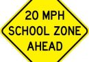 UPDATED: Framingham City Council Creates School Zone on Water Street