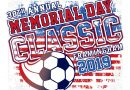 38th Annual Framingham Memorial Day Classic Soccer Tournament This Weekend
