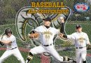 Ram Hodgson Conference Pitcher of the Year; 3 Rams Make All-Star Teams