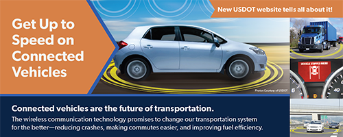 Forecast for Connected Vehicles To Reach 76 Million By 2023