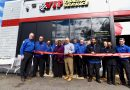 VIDEO & SLIDESHOW: VIP Tires & Service Hosts Grand Opening Celebration and Launches Fundraising Effort for Framingham Schools