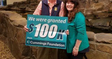 Sudbury Valley Trustees Receives $100,000 From Cummings Foundation