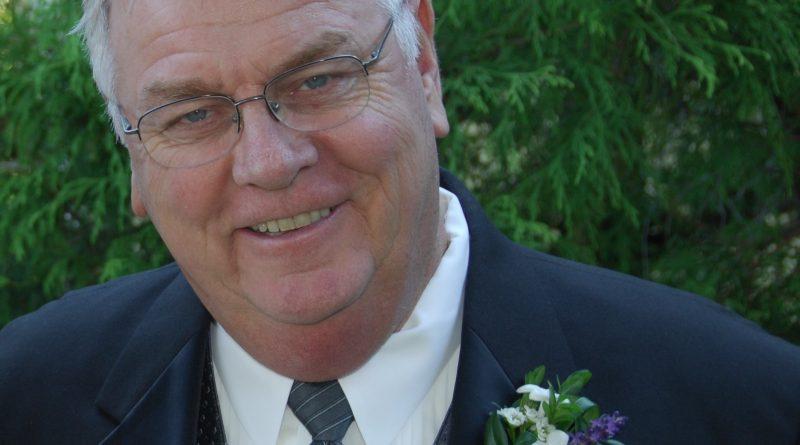 Ricky A. Hicks, 72, U.S. Air Force Veteran