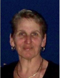 Carol Abro-Garry, 60