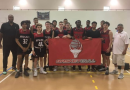 New England Rivals U16 Makes It To Final Four