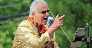 VIDEO & Slideshow: Buzz About First Framingham Concert on the Common