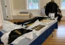 VIDEO: Framingham History Center Works To Preserve Dr. Peter Parker's Diplomatic Uniform