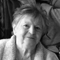 Mary-Ann Martin, 89, Psychologist