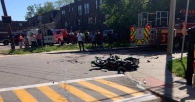 Franklin Man, 21, Killed in Framingham Motorcycle Crash
