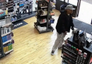 VIDEO: Natick Police Want To Know If You Have Seen This Shoplifter?