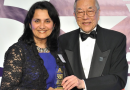 MetroWest Medical Center's Chief Medical Officer Dr. Viswanathan Wins Award