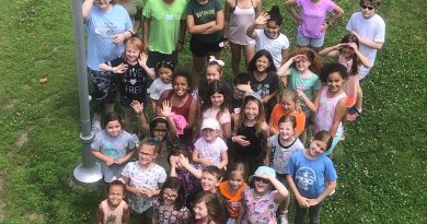 Framingham Youth Theater Company Staging Disney's Cinderella Kids on July 26