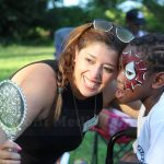 Photo of the Day: Banner Hill Church Hosts Free Family Event at Farm Pond