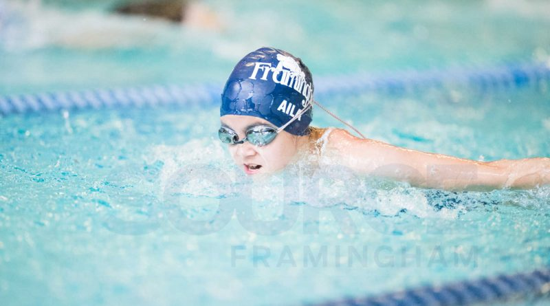 Frogs Remain Undefeated With Win Over Millis