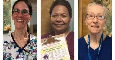 MassBay's Certified Nursing Assistant Program Providing Skills for MetroWest Workforce
