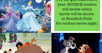SOURCE Readers to Select 8th Annual Framingham Outdoor Movie Night Flick