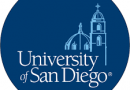 Chandler Graduates from the University of San Diego
