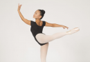 Framingham Dancer Selected For International Ballet Competition