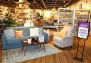 SLIDESHOW: Sneak Peak of Wayfair's First-Ever Store