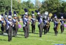 VIDEO: Flyers Marching Band Finishes First at Wakefield Competition