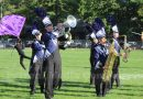 VIDEO: Flyers Marching Band Earns Silver Medal in Weekend Competition