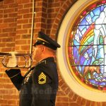 Photo of the Day: Framingham Remembers 18th Anniversary of Sept. 11