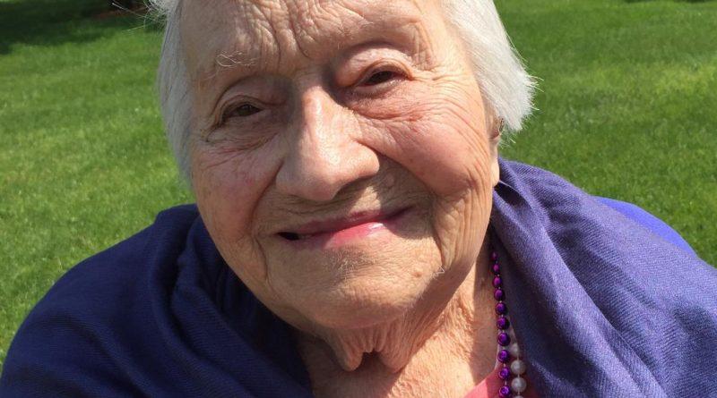 Antoinette (Netta) (Chiumento) DeSimone, 99