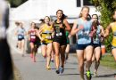 Framingham State Women's Cross-Country Finishes 15th at Earley Invitational