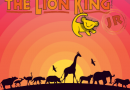Lion King Jr. Reserved Seats Almost Sold Out; General Admission Available