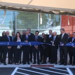 PHOTO OF THE DAY: Framingham Mayor Cuts Ribbon For New Sanofi Manufacturing Plant