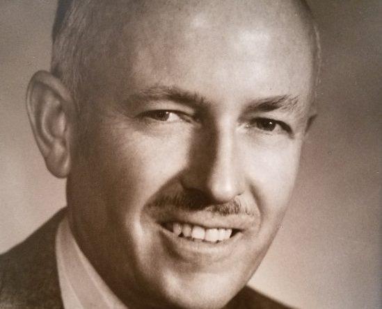Stanley Reid Crawford, World War II Veteran, Engineer