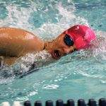 PHOTO OF THE DAY: Framingham Flies Past Walpole in the Pool