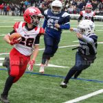 PHOTO OF THE DAY: Wildcats Claw Out Victory Over Flyers in 6th Grade Super Bowl